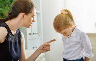 كيف تعاقبين طفلك؟