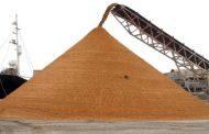 مواد البناء : أسعار الرمل ترتفع بنسبة تصل إلى 8.5% خلال عام