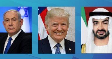 إسرائيل توقف قرار ضم الأراضى الفلسطينية بعد اتفاق السلام مع الإمارات