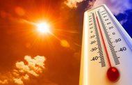 تعرف على درجات الحرارة المتوقعة اليوم السبت 3-10-2020
