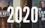 أفضل الأفلام الأجنبية في 2020... تعرف عليها