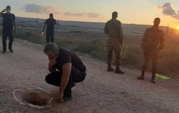 بالفيديو هروب 6 أسري فلسطينيين من داخل سجن جلبوع الإسرئيلي عن طريق حفر نفق تحت الأرض