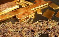 أسعار الذهب أمام الجنيه المصري اليوم السبت 16 أكتوبر 2021