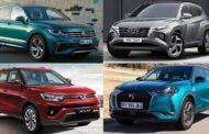 للباحثين عن الـ SUV .. إليك قائمة بأسعار أرخص 5 سيارات في مصر 2021