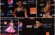 بالصور .. شاهد أجمل إطلالات نجوم الفن في رابع أيام مهرجان الجونة السينمائي