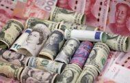 سعر الدولار أمام الجنيه المصري اليوم الإثنين 18- 10- 2021